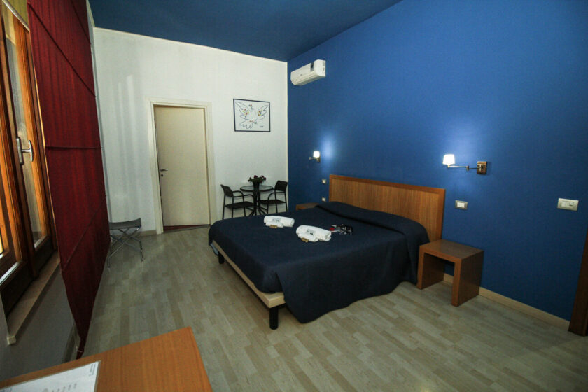 Blue Room Hotel I Colori Sant'Antioco