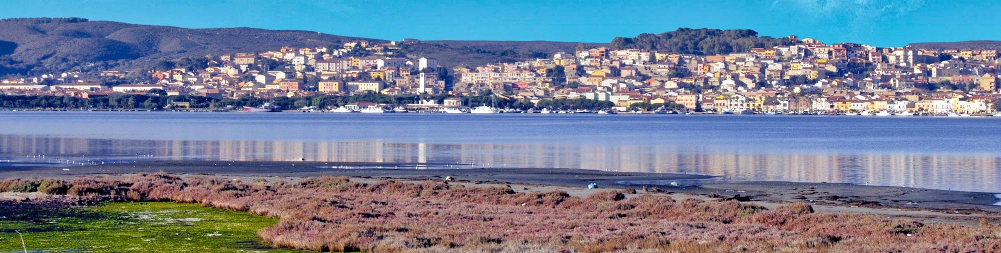 Isola di Sant'Antioco (CI)