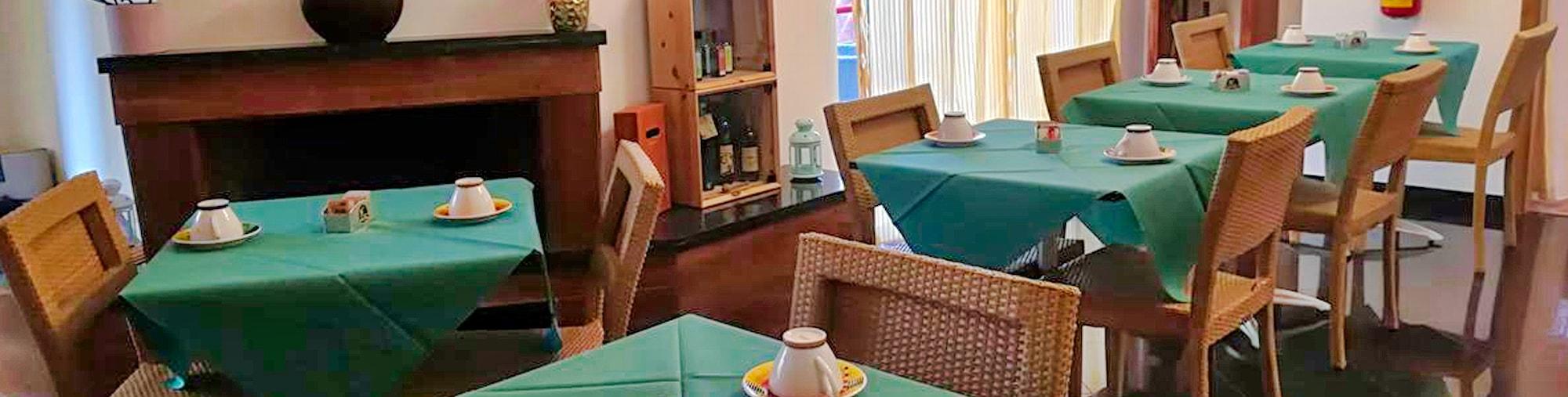 Servizi Disponibili Hotel I Colori Sant'Antioco